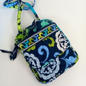 Disney Mickey Mouse Vera Bradley mini hipster